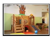 Klettergerüst Drinnen : Kinder spielhäuser toll für drinnen und draußen familös